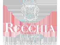 Logo Recchia Vini